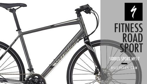 POPULAR  Specialized Hybrid Bike – Sirrus Sport 2017 c008d6a6f