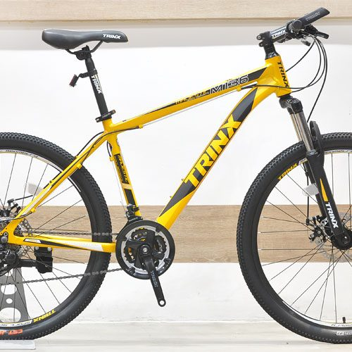 trinx-m136-yellow