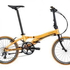 Dahon VISC P20 Orange