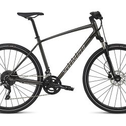 Specialized Crosstrail Elite Chrome Black