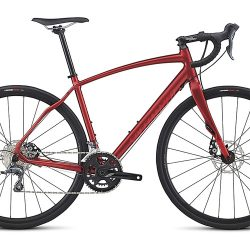 Specialized Diverge A1 Red