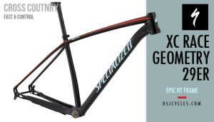 Specialized Epic HT 29er Frame
