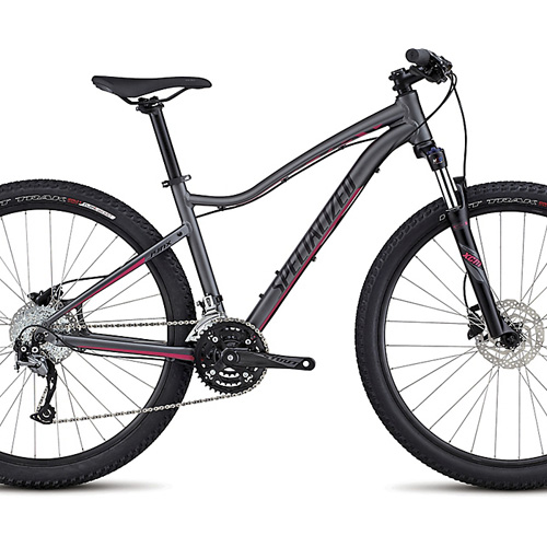Specialized Jynx Sport Grey Pink