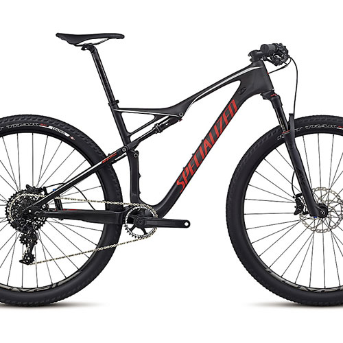 Specialized 174 Epic Fsr Expert Carbon World Cup Mountain
