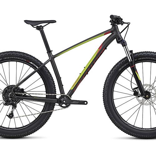 2017 Specialized 174 Fuse 6fattie Fat Bikes Top Kl