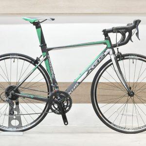 xds-crossmac-280-road-bike-green