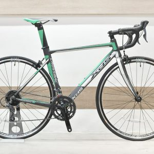 xds-crossmac-280-road-bike-green