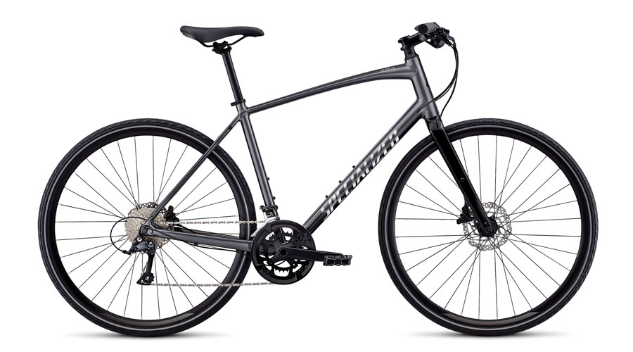 2017 Specialized 174 Sirrus Sport Hybrid Bikes Top Kl