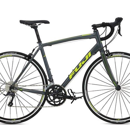 Fuji Sportif 2 1 Road Bike