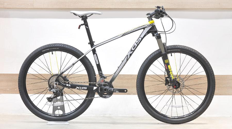 0f325f81bdb XDS Crossmac 882 (SLX 11s) | USJ CYCLES | Bicycle Shop Malaysia