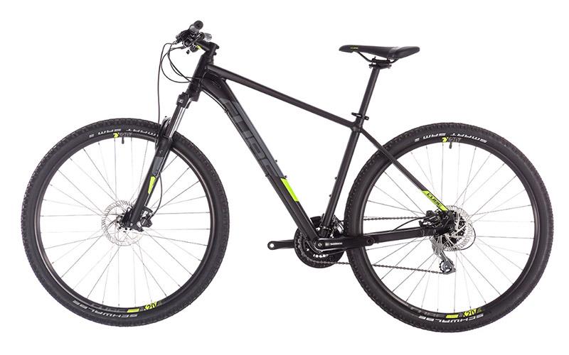 Cube Aim Pro 27 5 Usj Cycles Bicycle Shop Malaysia