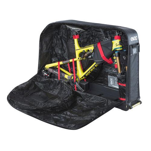 Evoc 174 Bike Travel Case Pro Road Amp Mtb Bags Authorised