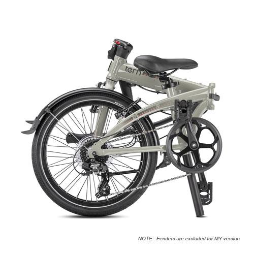 2019 Tern 174 Link C8 Folding Bikes Kl Authorised Dealer