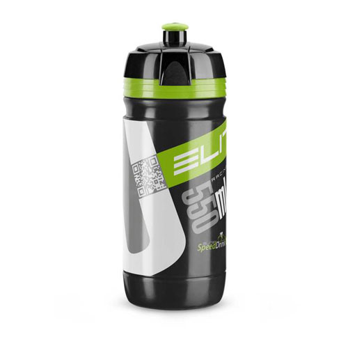 elite-corsa-bottle-black-green