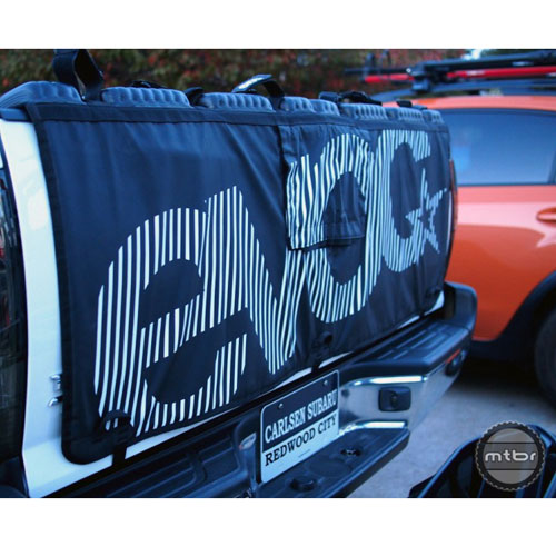 EVOCR Tailgate Pad For 4X4