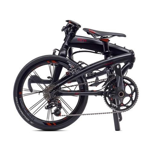 2017 Tern Verge X20 Folding Bikes Kl Authorised Dealer Malaysia
