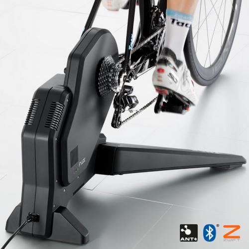 Tacx 174 Flux Smart Trainer Indoor Bike Trainer Kl