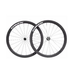 token-c45r-wheelset