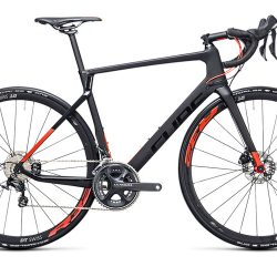 Cube-Agree-C62-Disc-race-black-red