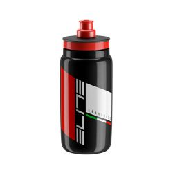 Elite Fly Granfondo 500ML Black