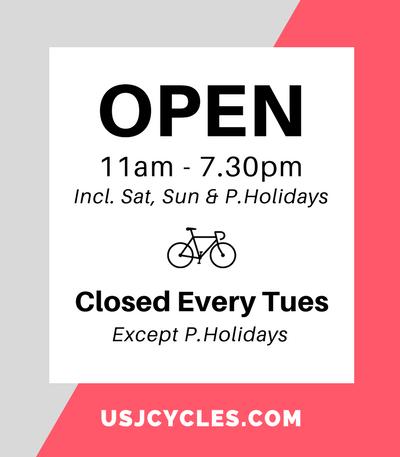 Bicycle Shop Malaysia | High Quality MTB, Road, Folding