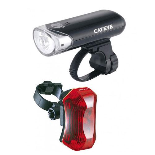 Cateye Combo HL-EL130 + TL-LD170