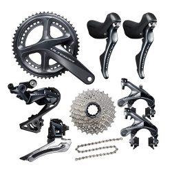 Parts & Components
