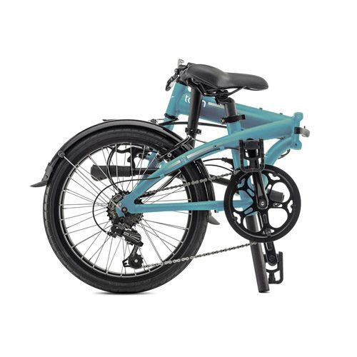 2019 Tern® Link B7   Folding Bikes   KL Authorised Dealer