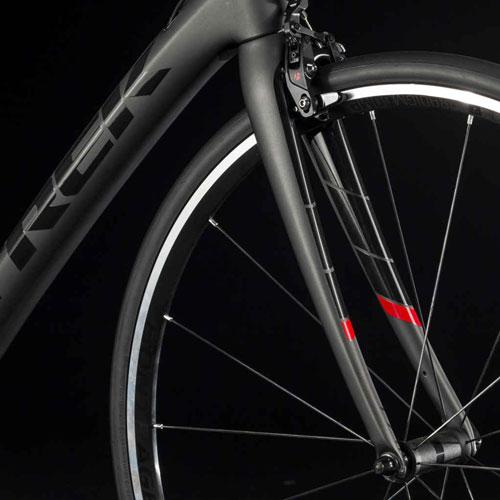 Trek 174 Doamne Sl 6 Endurance Carbon Road Bikes Kl