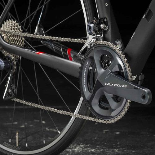 Trek® Doamne SL 6 | Endurance Carbon Road Bikes | KL Authorised Dealer