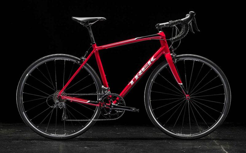 Trek 174 Domane Al 2 Aluminum Road Bikes Kl Authorised Dealer