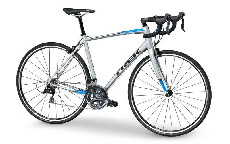 Trek 174 Domane Al 3 Aluminum Road Bikes Kl Authorised Dealer