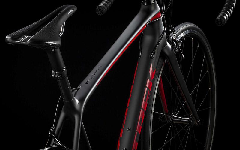 Trek 174 201 Monda Sl 5 Full Carbon Road Bikes Kl Authorised