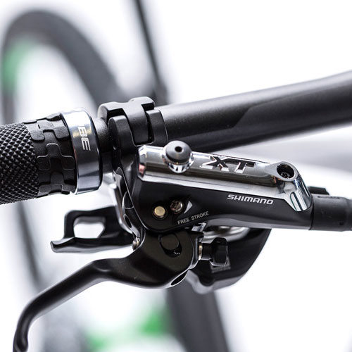 Cube Reaction Hpa Sl 29 Usj Cycles Bicycle Shop Malaysia