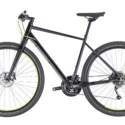 Cube Hyde Hybrid Usj Cycles Bicycle Shop Malaysia