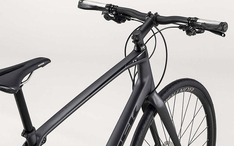 2020 Trek 174 Fx 6 Sport Carbon Hybrid Bikes Kl