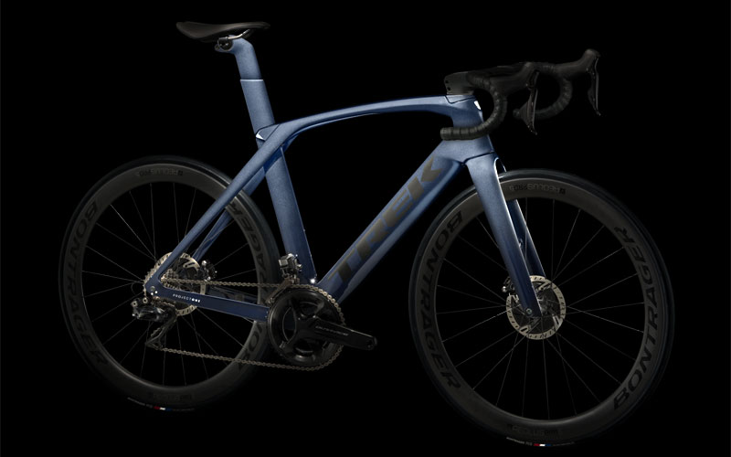 All New Trek 174 Madone Slr 6 Disc Kl Authorised Dealer