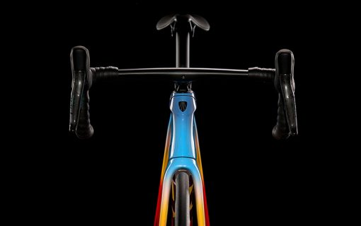 TREK Project One Icon Frameset Tokyo Olympics First Light Head